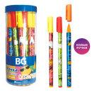 Новые шариковые ручки BG ″CATS&PENS″ – милые и забавные котики