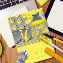 Тетрадь для записей BG формата А4 «Твой проект»: от мечты к ее воплощению