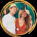 Макс и Лиана (MAXGOODZ): «Нынешний подъем курса для нас не что-то неожиданное»