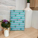 Скетчбук BG «My cacti»: ищи вдохновение в простых вещах!