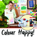 Наборы для творчества edding Colour Happy