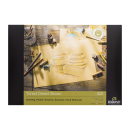 Тонированная бумага Rembrandt Toned Desert Brown для смешанных техник