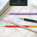 Простой карандаш – большое влияние: интересные факты о чернографитных карандашах Faber-Castell