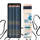 Наборы чернографитовых карандашей
