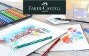 Faber-Castell: Специальное предложение на акварельные художественные карандаши Albrecht Dürer