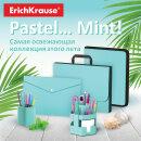 Пластиковая продукция в новой мятной коллекции - Pastel Mint