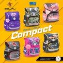 Ранцы BELMIL Compact — для тех кто растёт не по дням, а по часам!