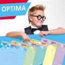 Индивидуальность в рамках правил – новые ученические тетради OPTIMA