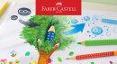 Карандаши Faber-Castell: выбирай лучшее, заботясь о будущем!