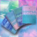 """Тетради BG """"Simple color"""": простая красота!"""