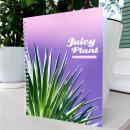 Тетради BG «Jusy plant»: теплый минимализм!