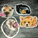 ВАУ-НОВИНКА от Феникс+! Самые милые коврики для мышки, которые вы встречали!