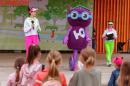 День защиты детей в Арзамасе: большой праздник от «Канцлера»