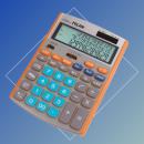 Снижение цен на калькуляторы Milan