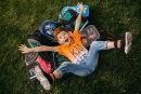 Товарный обзор: рюкзаки и ранцы с формованной жёсткой спинкой из новой коллекции Школа 2021 от Феникс+.
