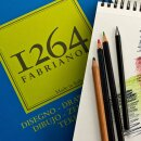 Fabriano 1264 Drawing