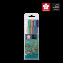 Набор гелевых ручек Sakura x Van Gogh Museum Gelly Roll Gel Pens