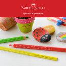 Faber-Castell: специальное предложение месяца – цветные карандаши