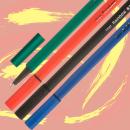 Скидка до 15% на шариковые ручки и линеры
