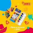 Акция: Ж/Ярко и весело с JOVI