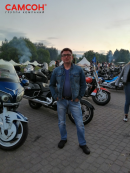 «Самсон» воплощает мечты: фотоотчет Бориса Филиппова с Blues Bike Festival