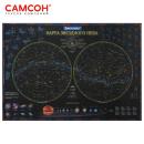 Интерактивные карты «Звездное небо и планеты» от бренда BRAUBERG
