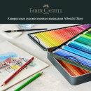 Faber-Castell: выгода 20 % на акварельные художественные карандаши Albrecht Dürer