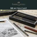 Faber–Castell: 260 лет истории и развития