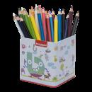 Набор цветных карандашей Bruynzeel Mega
