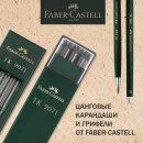 Faber-Castell: специальное предложение на цанговые карандаши и грифели к ним