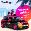Berlingo-мобиль покоряет юг России