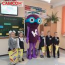 Миссия «Школа № 37»: Юнландик и День знаний в Бресте