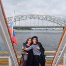 «АРТ-ПОПЛАВОК»: два дня на волне творчества в Санкт-Петербурге