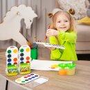 ГАММА: самый узнаваемый бренд товаров для детского творчества