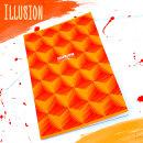 Иллюзия простоты на обложке!