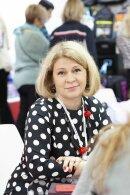 Светлана Винокурова: «О выставке «Мир детства-2021»