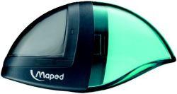 Maped MOONDO 2в1 Точилка 1 отверстие, с контейнером + ластик