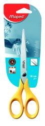 Maped PRECISION Ножницы 18 см, профессиональные для интенсивного использования, лезвия...