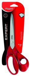Maped EXPERT Ножницы 25 см, высококачественная сталь, асимметричные